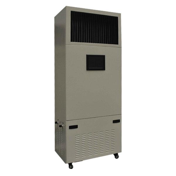 机房湿膜加湿器_机房专用加湿器 SPZ-02A