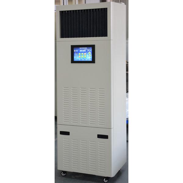 柜式机房加湿器_柜式湿膜加湿器SPZ-02A