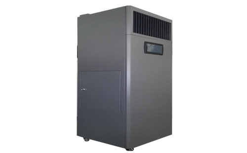 机房专用柜式新风换气机