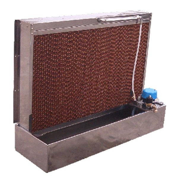 循环水湿膜加湿器_奥特思